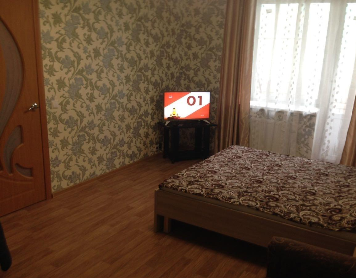 Тверь — 1-комн. квартира, 42 м² – Склизкова, 44 (42 м²) — Фото 1