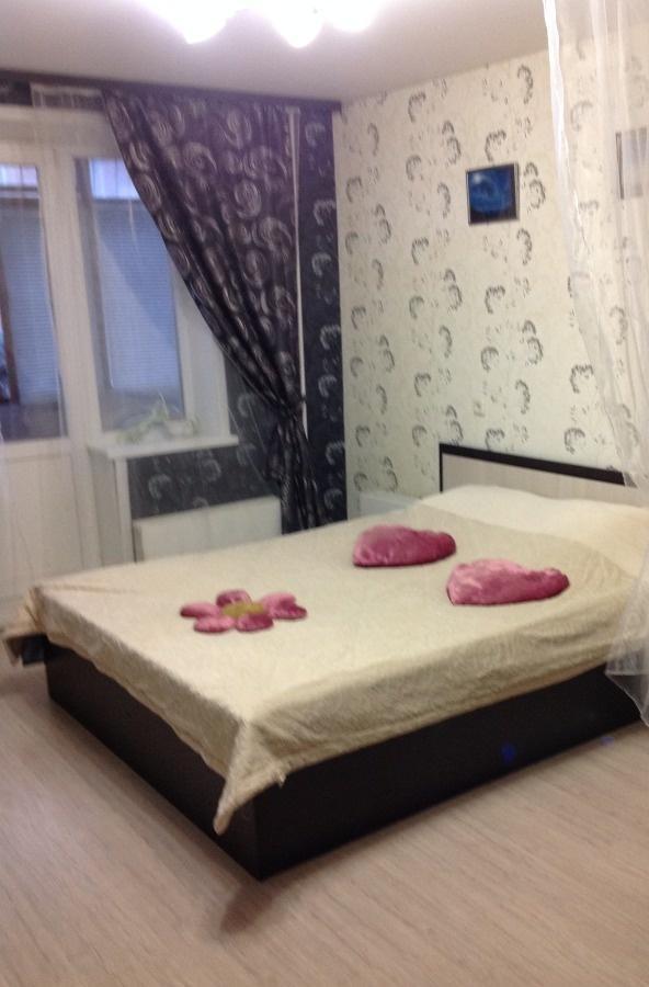 Тверь — 1-комн. квартира, 36 м² – Коробкова, 6 (36 м²) — Фото 1