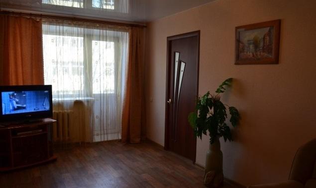 Ярославль — 2-комн. квартира, 43 м² – Володарского, 10а (43 м²) — Фото 1