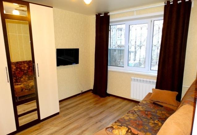 Ярославль — 1-комн. квартира, 33 м² – Городской вал, 14 (33 м²) — Фото 1