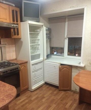 Ярославль — 1-комн. квартира, 32 м² – Чкалова, 33 (32 м²) — Фото 1