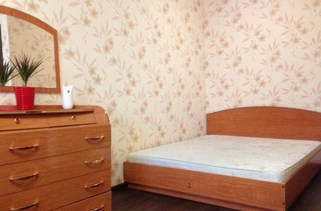 Ярославль — 1-комн. квартира, 34 м² – Ленинградский пр, 68 (34 м²) — Фото 1