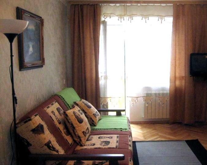 Ярославль — 1-комн. квартира, 35 м² – Чкалова, 35 (35 м²) — Фото 1