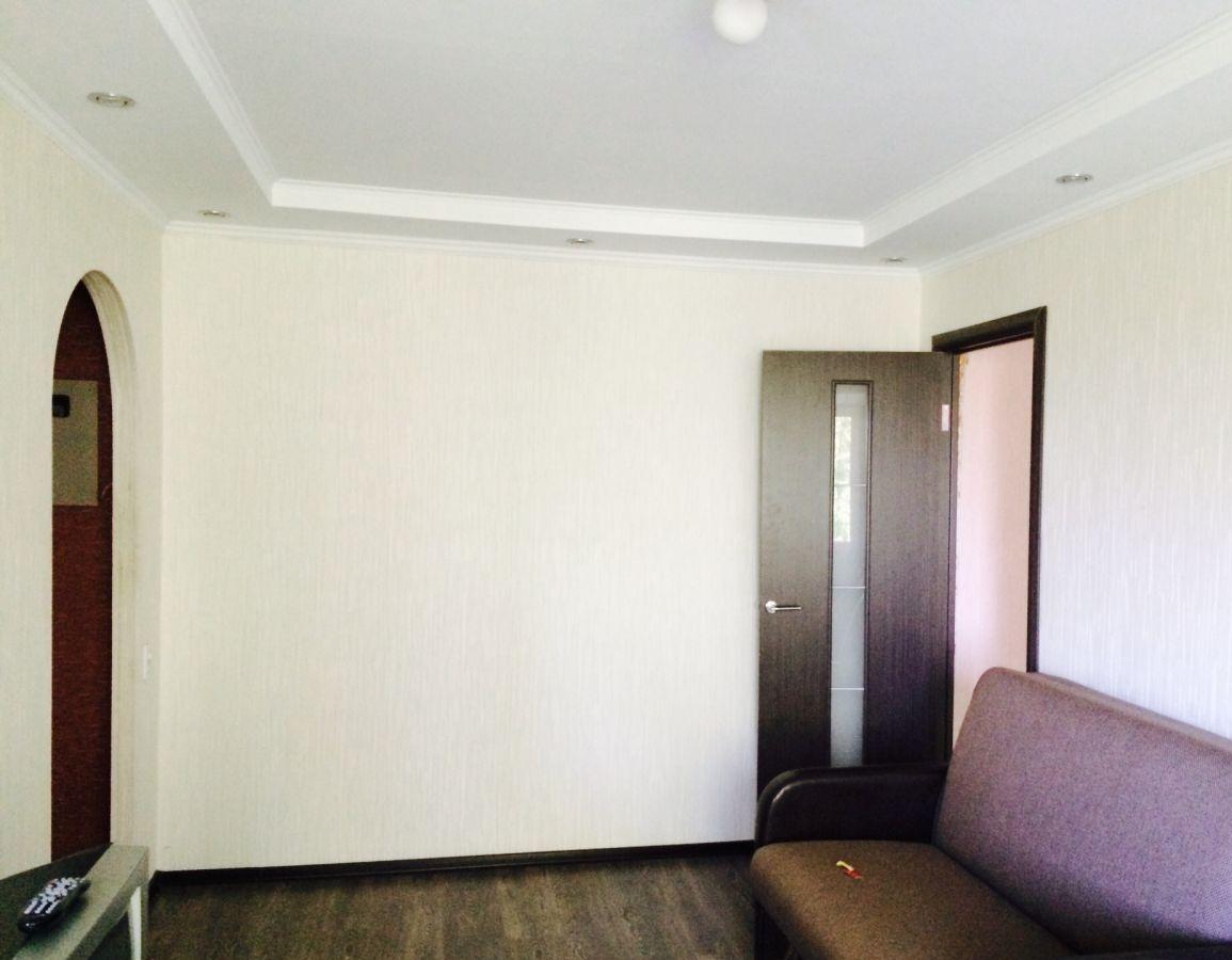 Ярославль — 2-комн. квартира, 46 м² – Нефтяников д, 32 (46 м²) — Фото 1