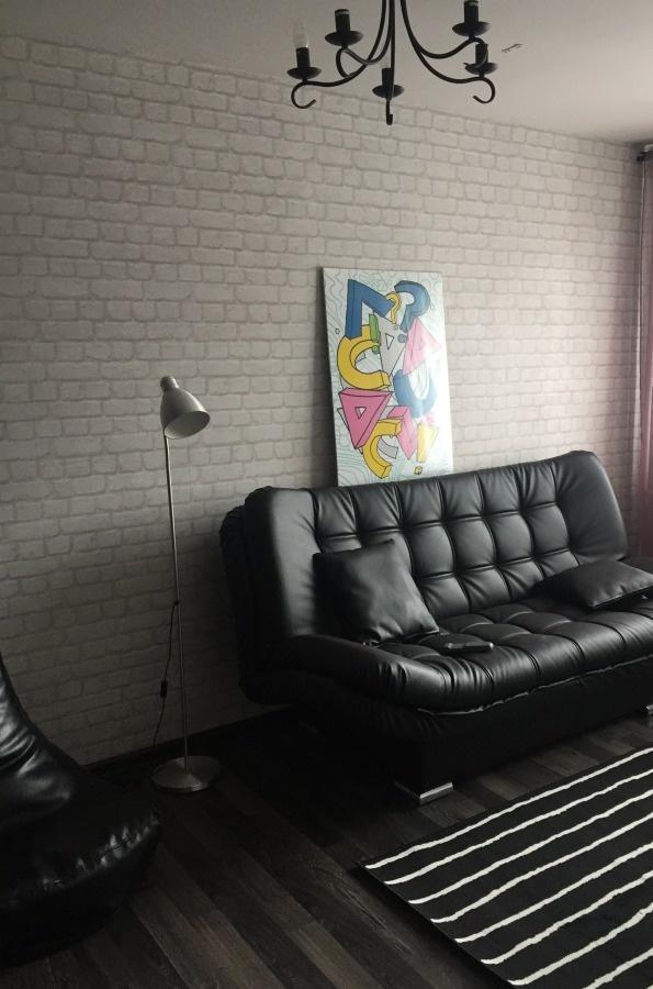 Ярославль — 1-комн. квартира, 42 м² – Зелинского 15 кор, 2 (42 м²) — Фото 1