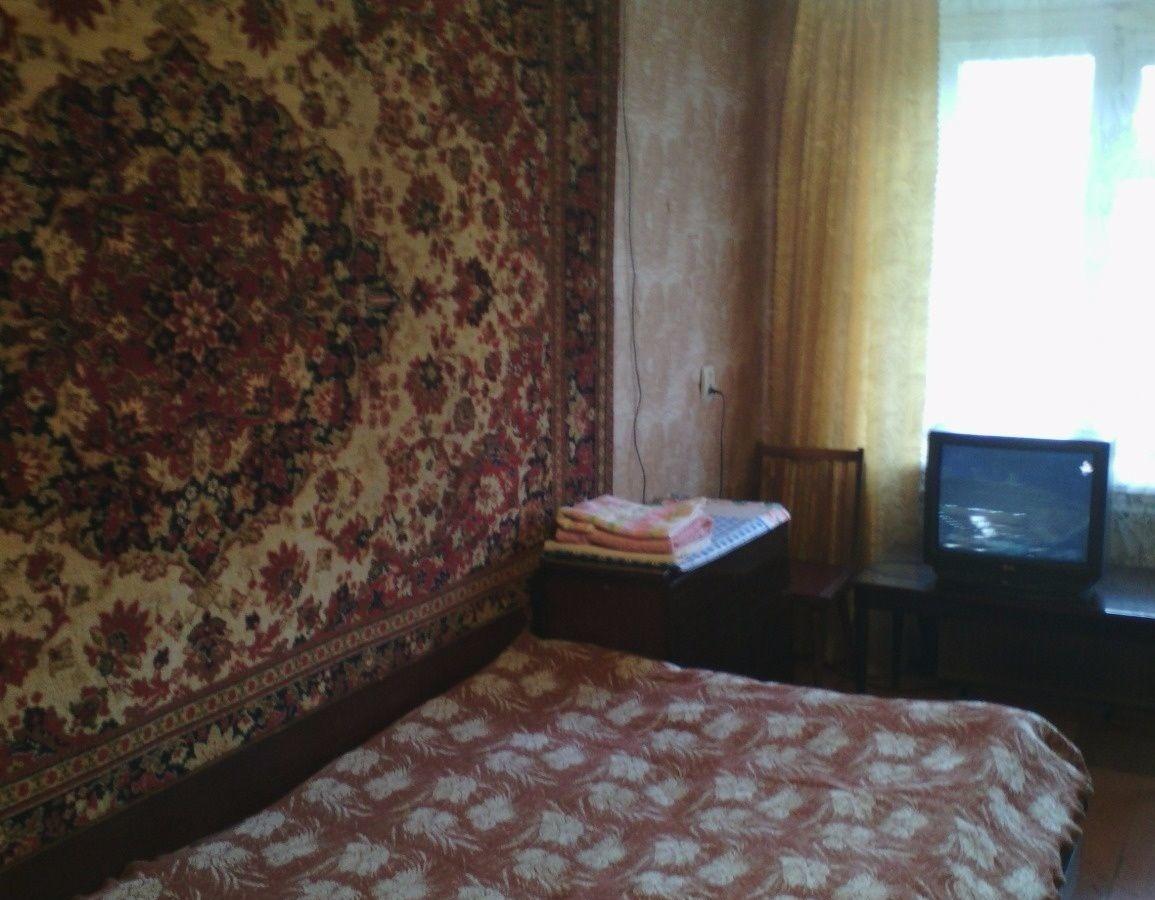 Ярославль — 1-комн. квартира, 30 м² – Чкалова, 22 (30 м²) — Фото 1