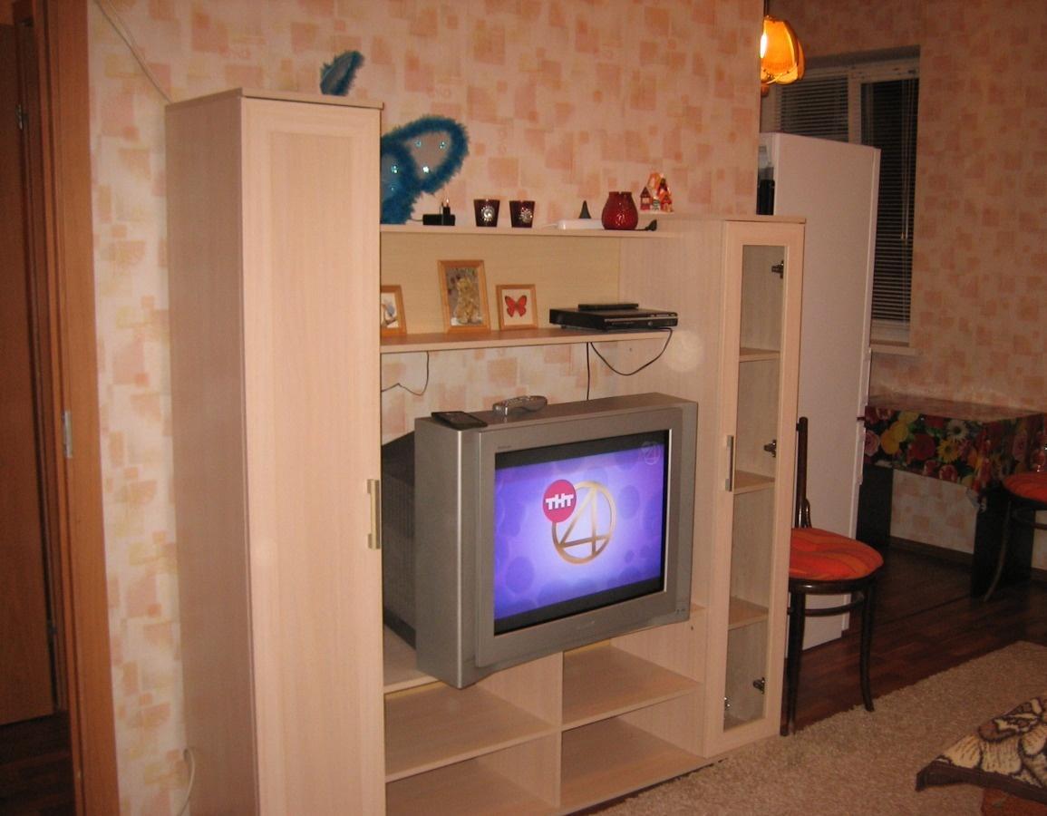 Ярославль — 1-комн. квартира, 30 м² – 2 Брагинский пр, 4кор2 (30 м²) — Фото 1