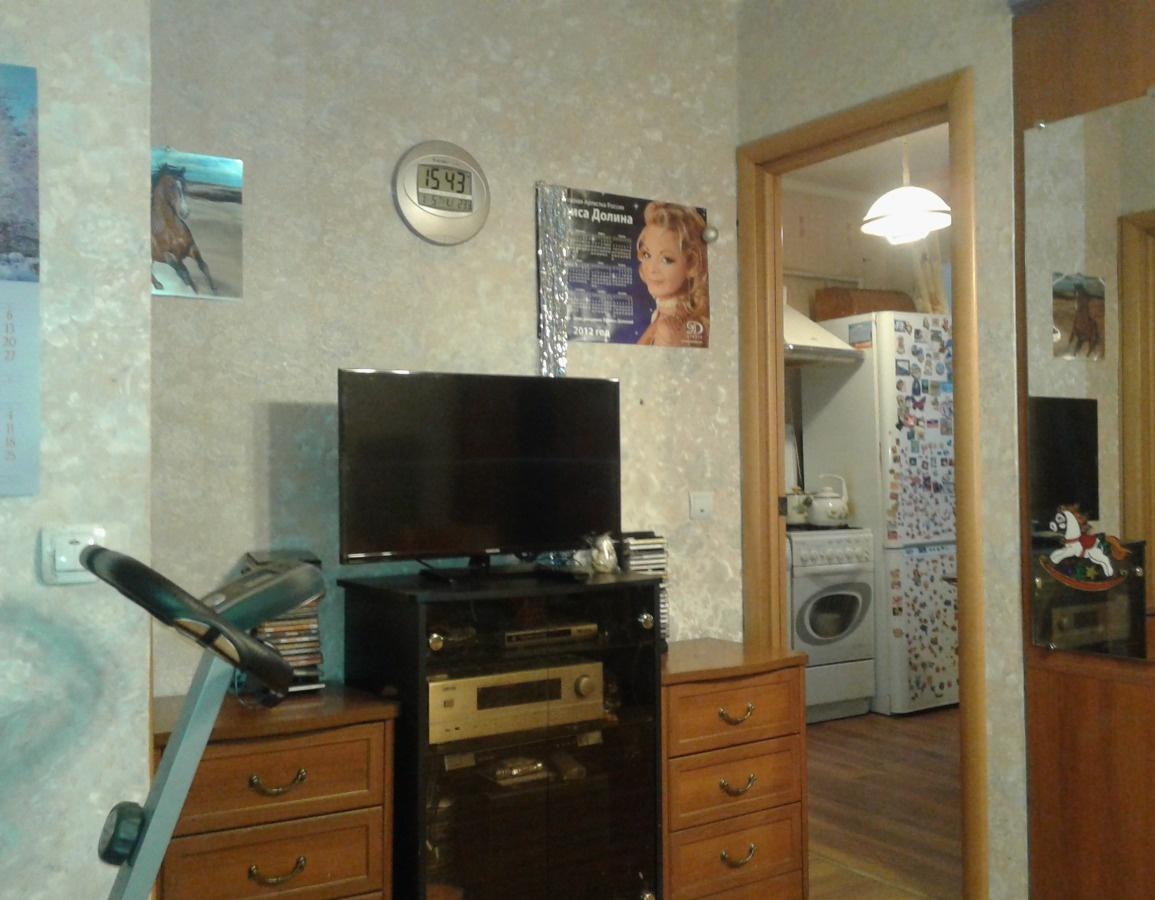Ярославль — 1-комн. квартира, 38 м² – Толбухина пр-кт, 31 (38 м²) — Фото 1