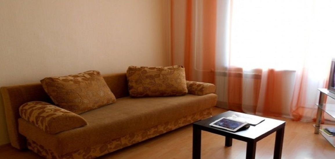 Ярославль — 1-комн. квартира, 34 м² – Салтыкова-Щедрина, 86 (34 м²) — Фото 1