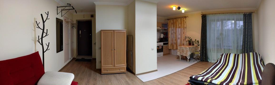 Ярославль — 1-комн. квартира, 35 м² – Свердлова, 88 (35 м²) — Фото 1