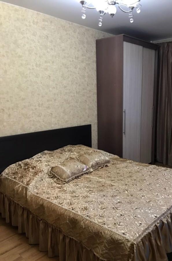 Ярославль — 1-комн. квартира, 33 м² – Ухтомского, 19 (33 м²) — Фото 1