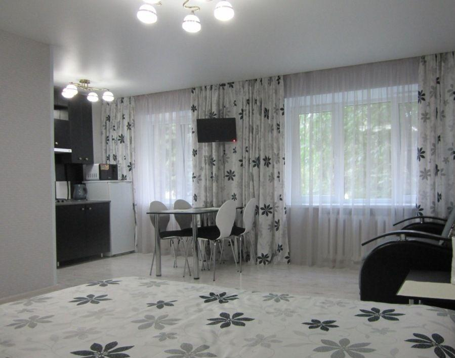 Ярославль — 1-комн. квартира, 31 м² – Московский проспект, 98 (31 м²) — Фото 1