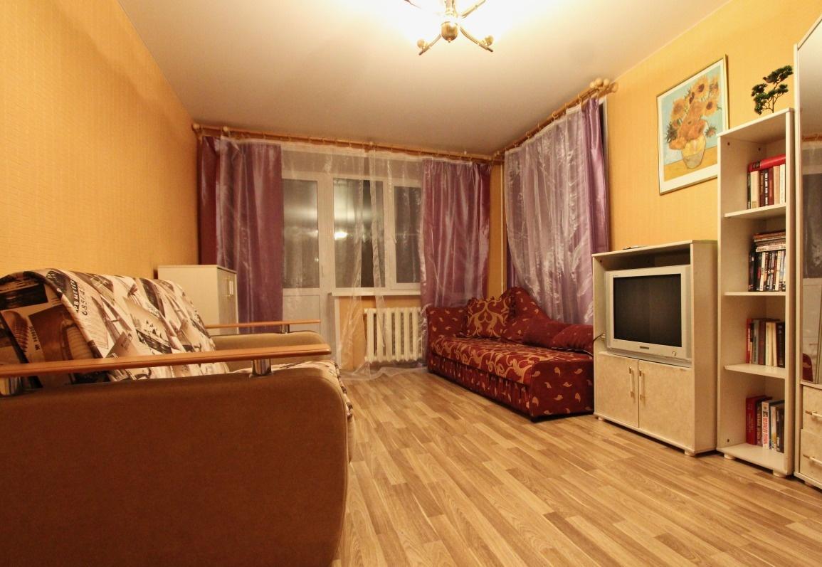 Ярославль — 2-комн. квартира, 50 м² – Салтыкова-Щедрина, 23 (50 м²) — Фото 1