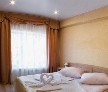 Ярославль — 1-комн. квартира, 37 м² – Московский, 123 (37 м²) — Фото 1