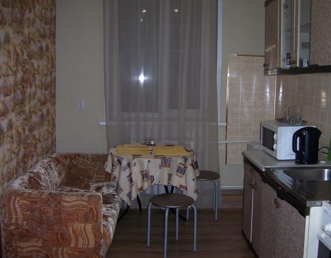 Ярославль — 2-комн. квартира, 54 м² – Автозаводская, 47 (54 м²) — Фото 1
