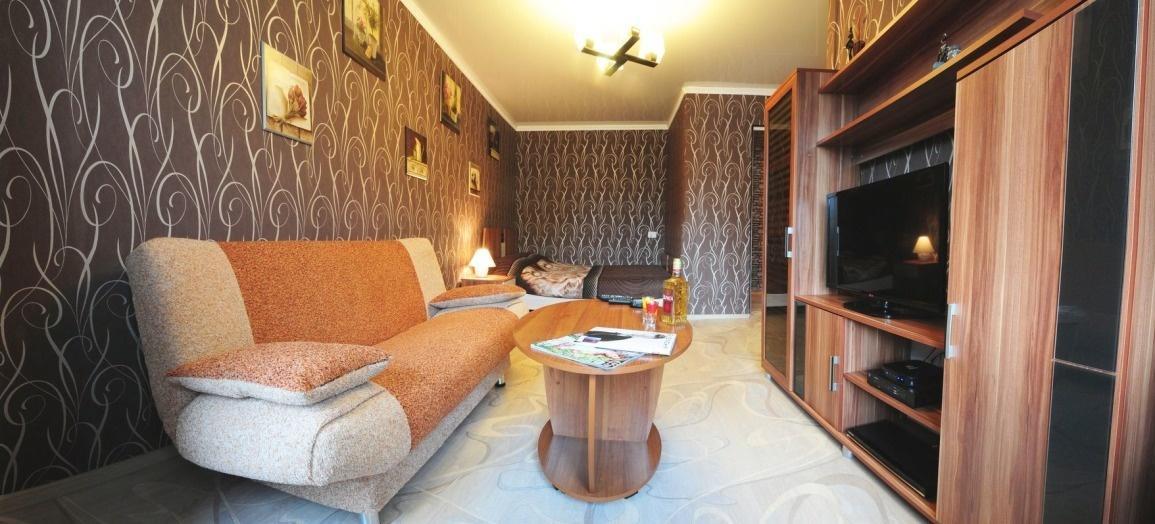 Ярославль — 1-комн. квартира, 36 м² – Чкалова, 68 (36 м²) — Фото 1