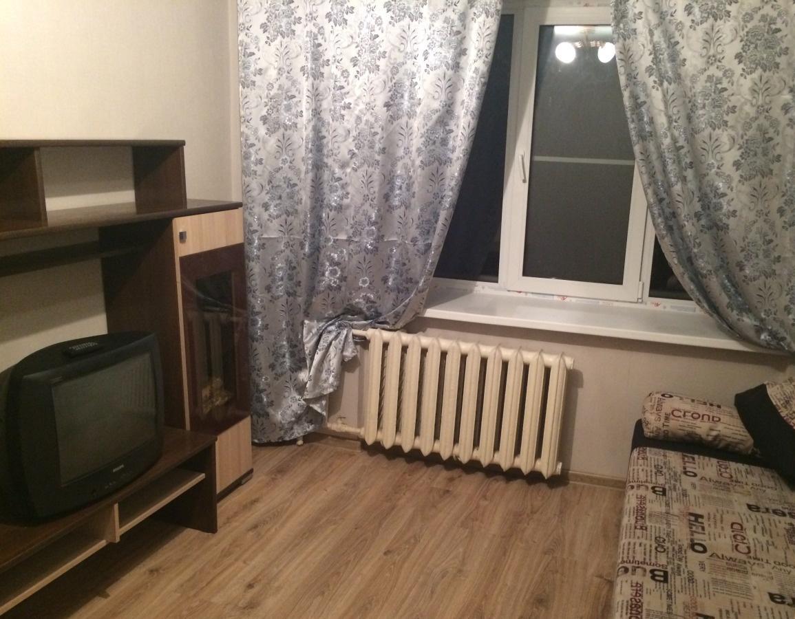 Ярославль — 1-комн. квартира, 30 м² – Елены Колесовой дом, 50 (30 м²) — Фото 1