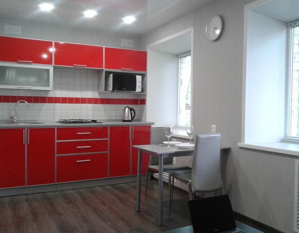 Ярославль — 1-комн. квартира, 30 м² – Салтыкова-Щедрина, 18 (30 м²) — Фото 1