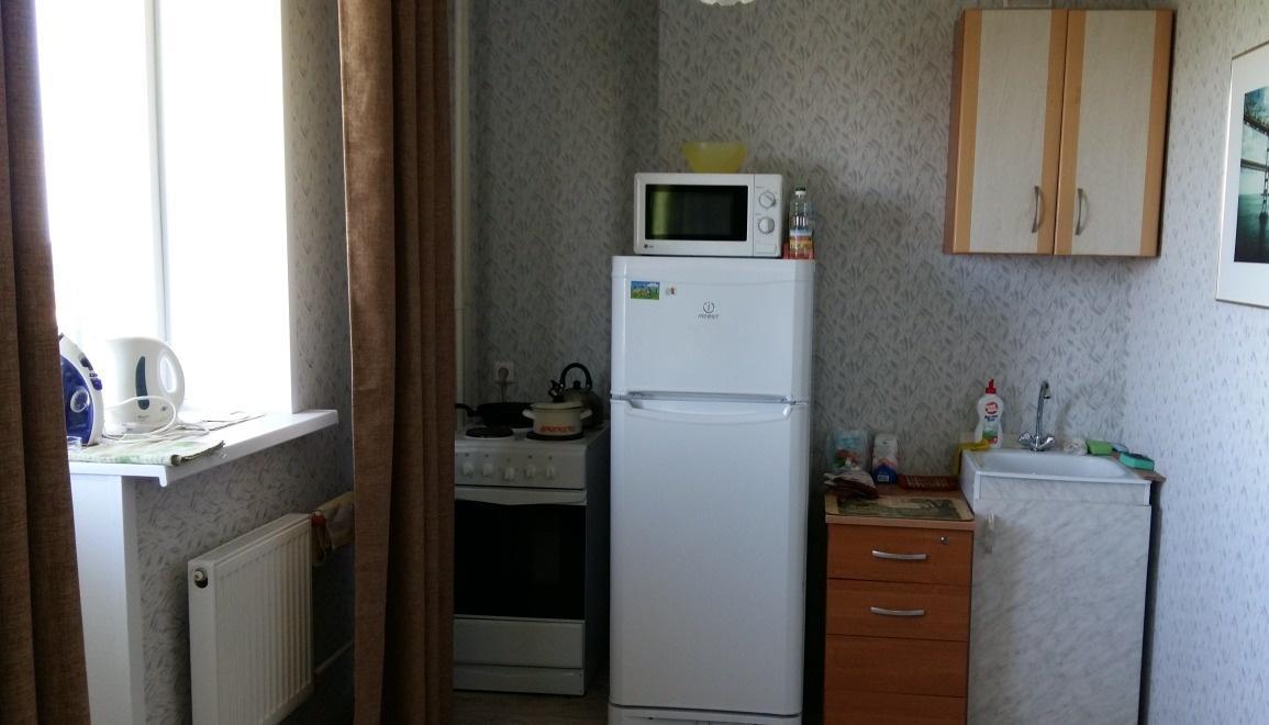 Ярославль — 1-комн. квартира, 34 м² – Спасская 2 А (34 м²) — Фото 1