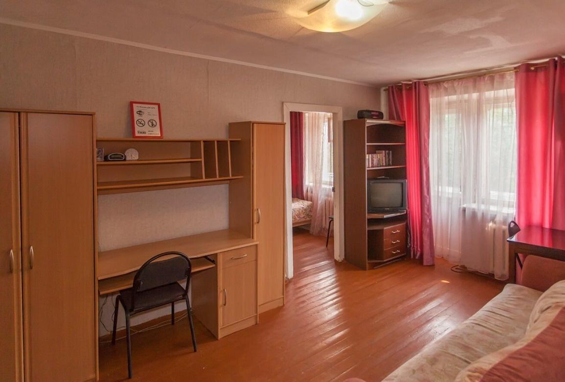 Ярославль — 2-комн. квартира, 48 м² – Жукова, 34 (48 м²) — Фото 1