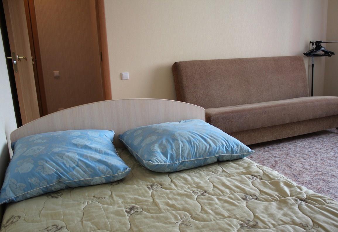 Ярославль — 2-комн. квартира, 53 м² – Слепнева 15 корпус, 2 (53 м²) — Фото 1