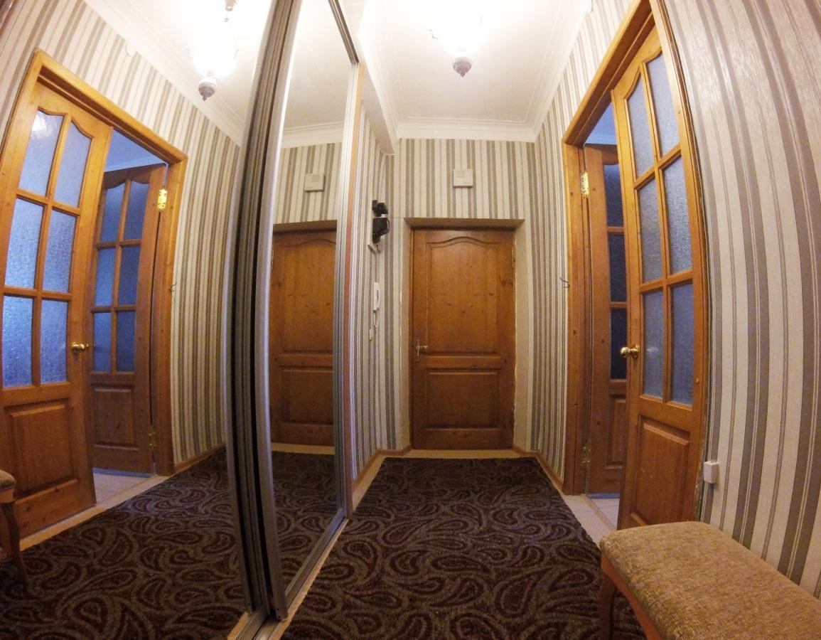 Ярославль — 2-комн. квартира, 50 м² – Флотский спуск 1/2  кв, 9 (50 м²) — Фото 1