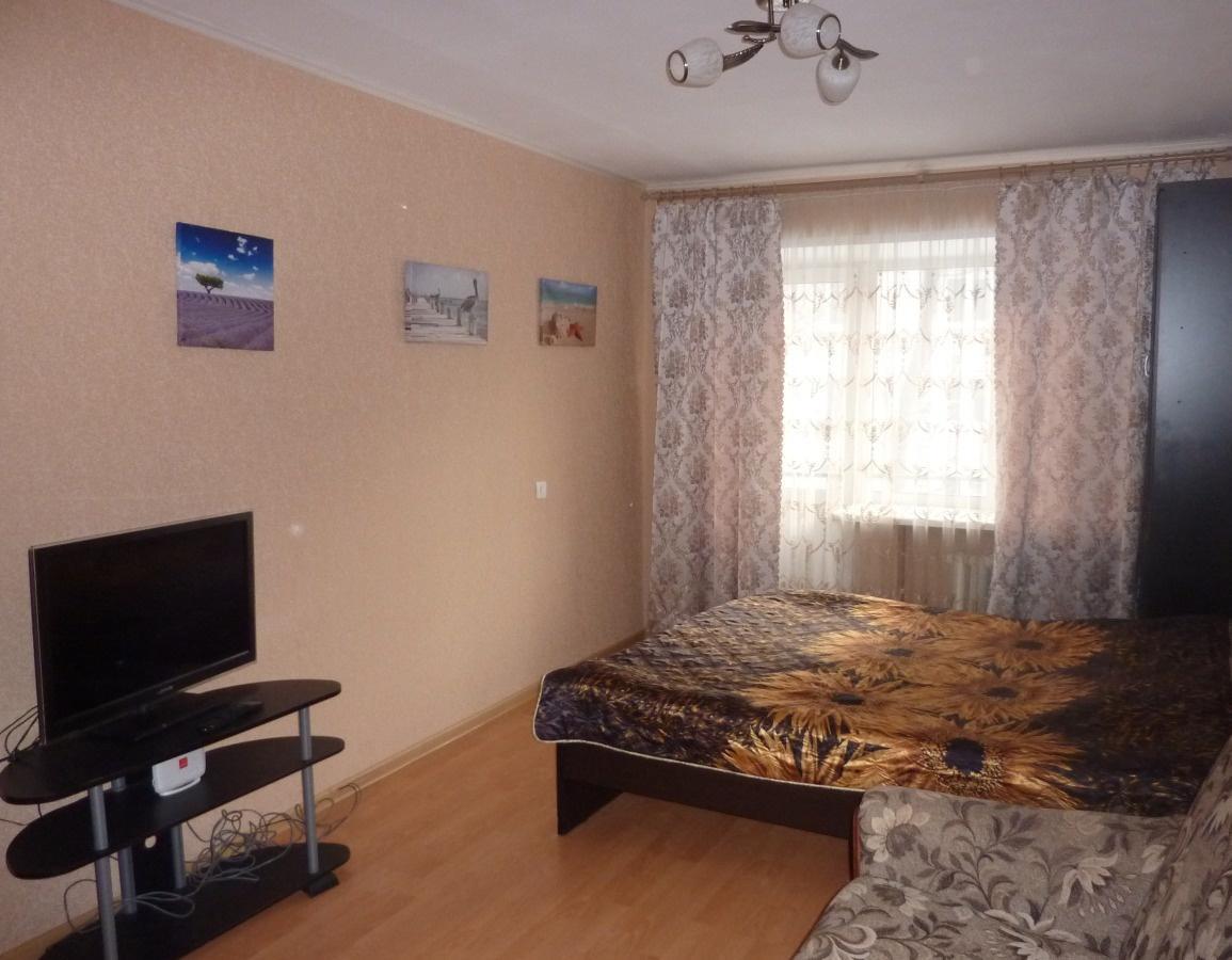Ярославль — 1-комн. квартира, 33 м² – Городской вал, 7 (33 м²) — Фото 1