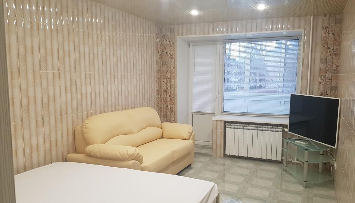 Ярославль — 2-комн. квартира, 62 м² – Тургенева, 1 (62 м²) — Фото 1