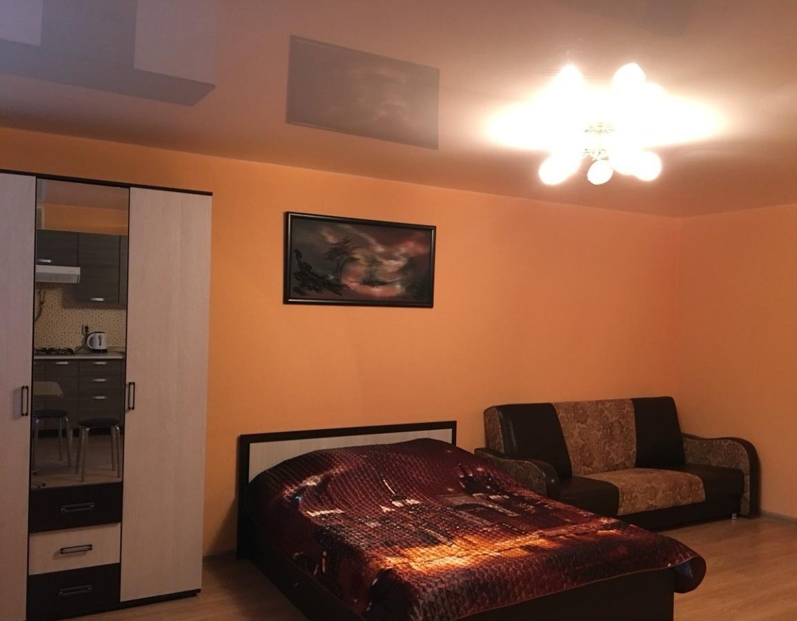 Ярославль — 1-комн. квартира, 38 м² – Пр-т Толбухина д, 24 (38 м²) — Фото 1