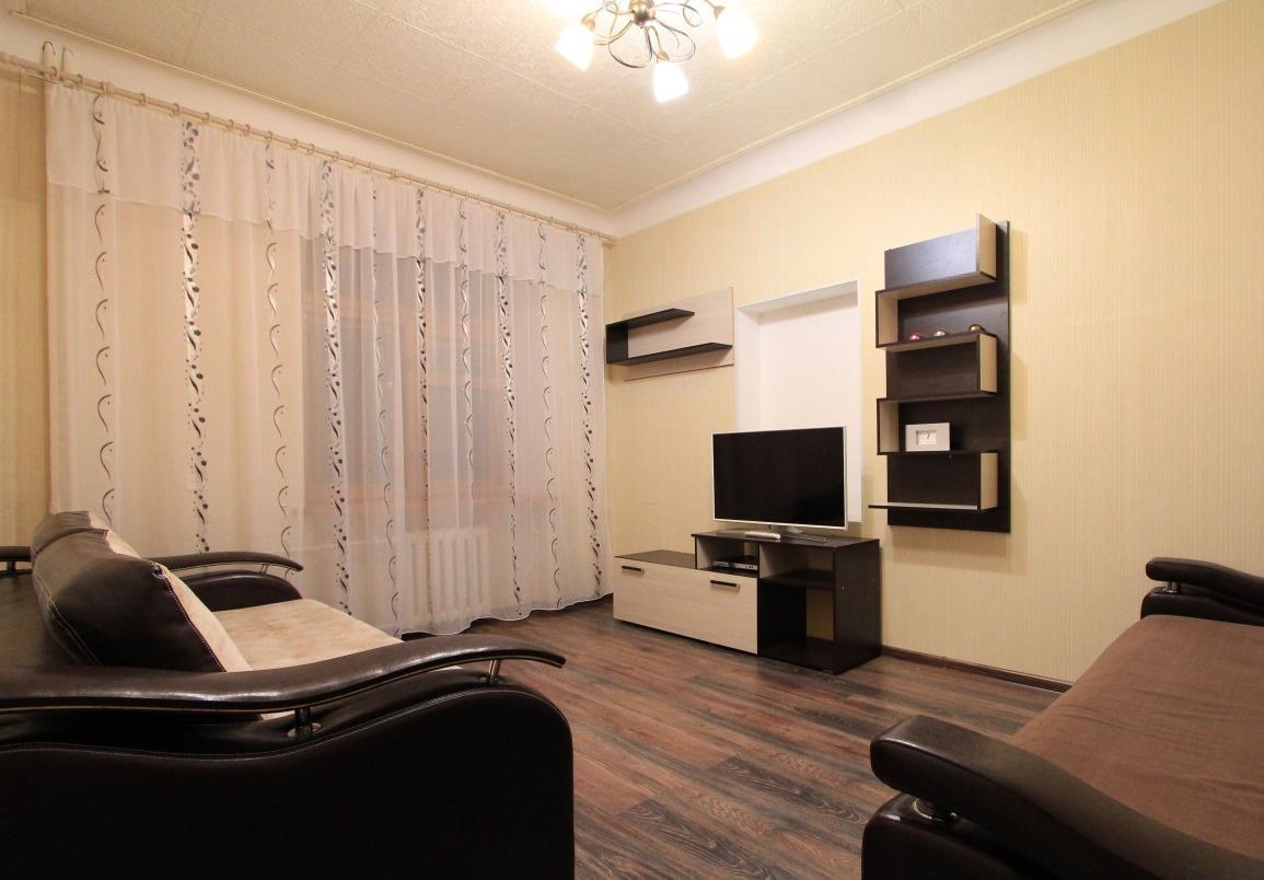 Ярославль — 3-комн. квартира, 70 м² – Свердлова, 23а (70 м²) — Фото 1