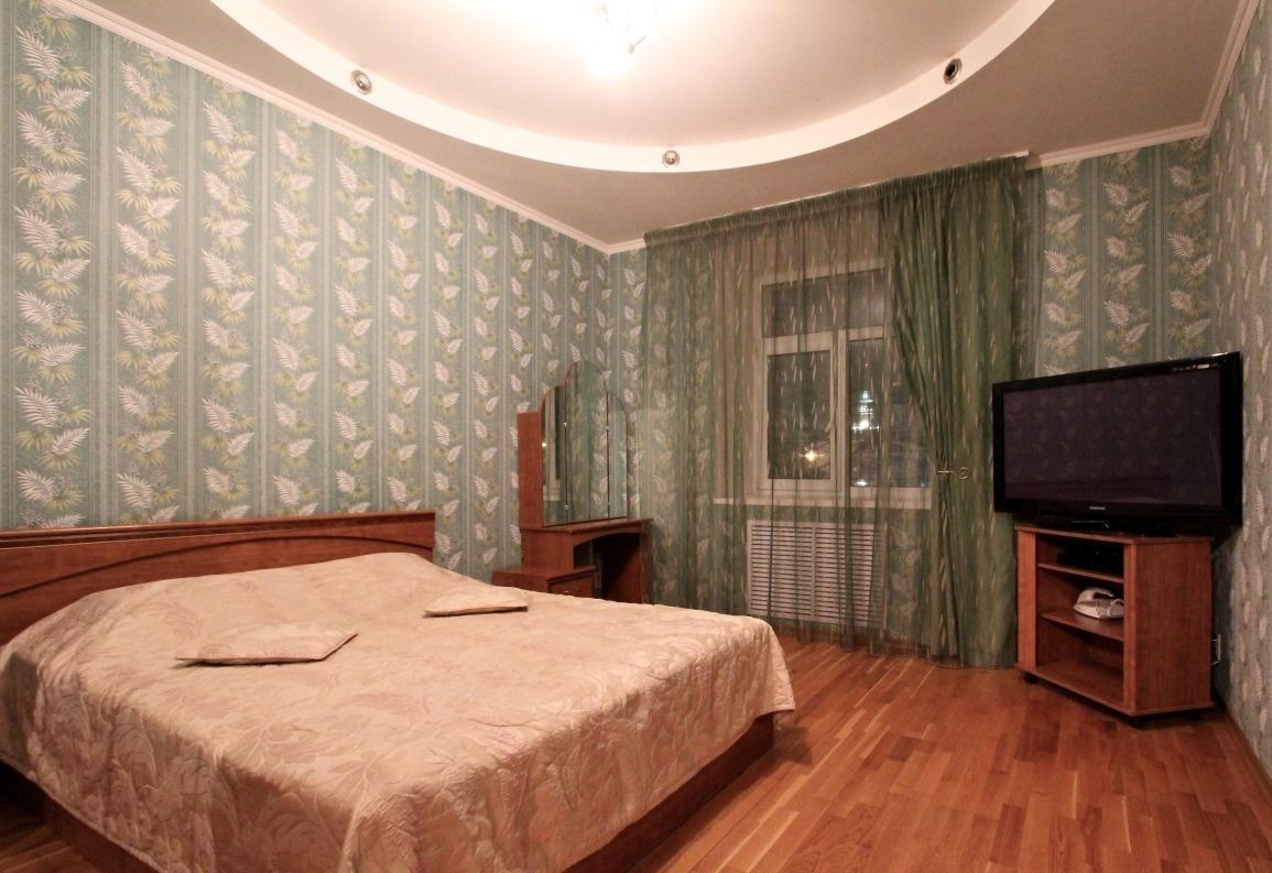 Ярославль — 2-комн. квартира, 60 м² – Свободы, 40/38 (60 м²) — Фото 1
