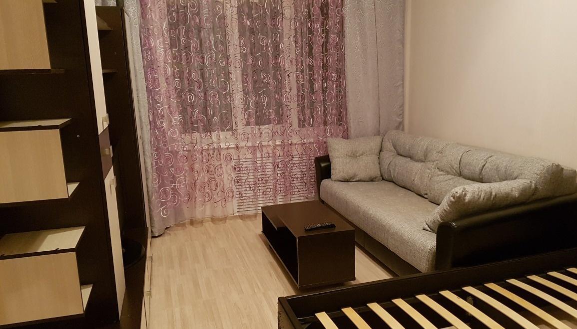 Ярославль — 3-комн. квартира, 80 м² – Октября, 29 (80 м²) — Фото 1