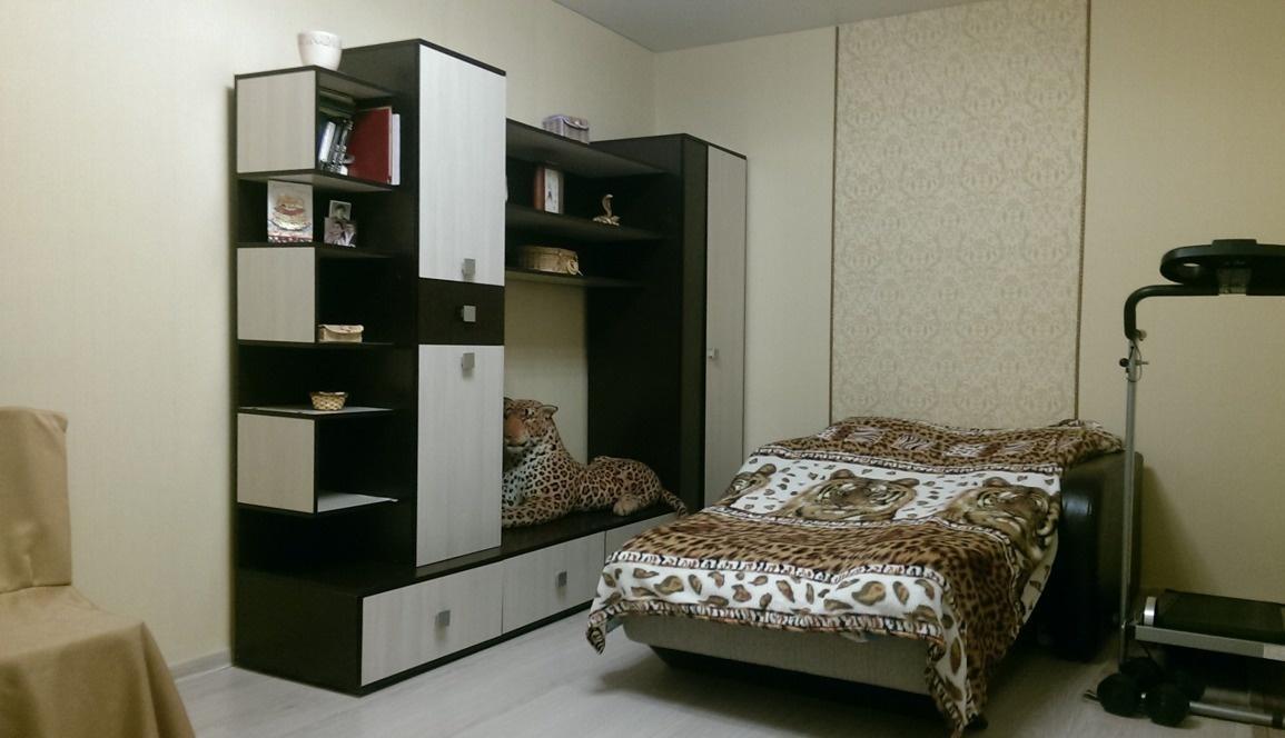 Ярославль — 1-комн. квартира, 34 м² – Индустриальная (34 м²) — Фото 1