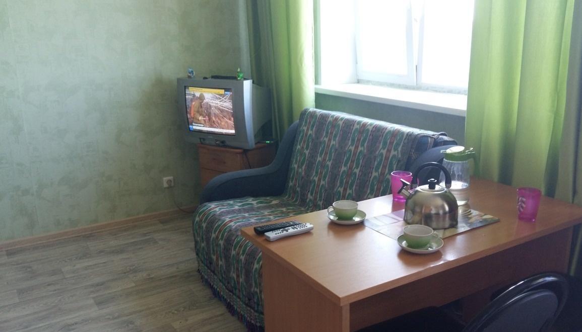 Ярославль — 1-комн. квартира, 32 м² – Спасская, 2 (32 м²) — Фото 1
