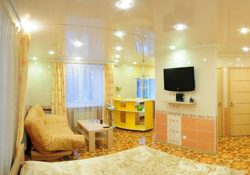 Ярославль — 1-комн. квартира, 40 м² – Некрасова, 53 (40 м²) — Фото 1