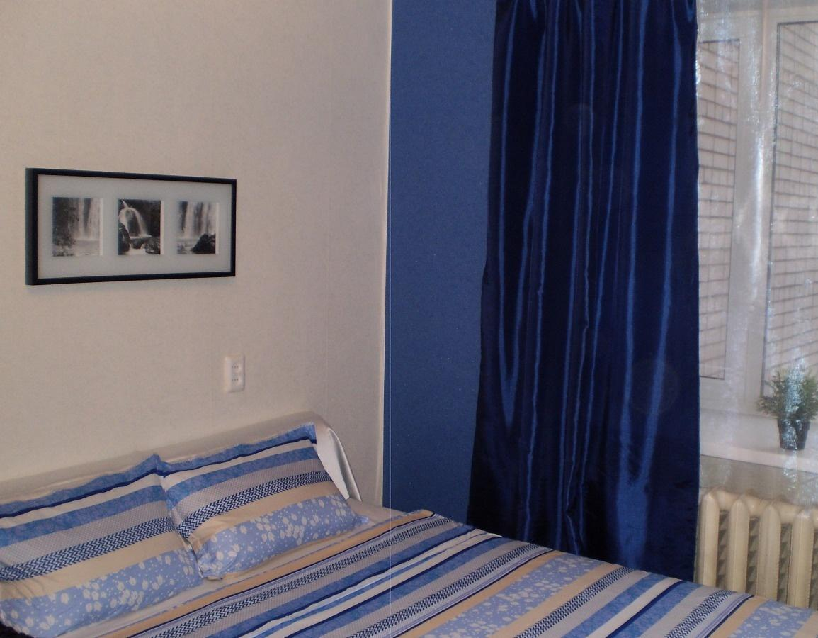 Ярославль — 1-комн. квартира, 25 м² – Свердлова, 45 (25 м²) — Фото 1