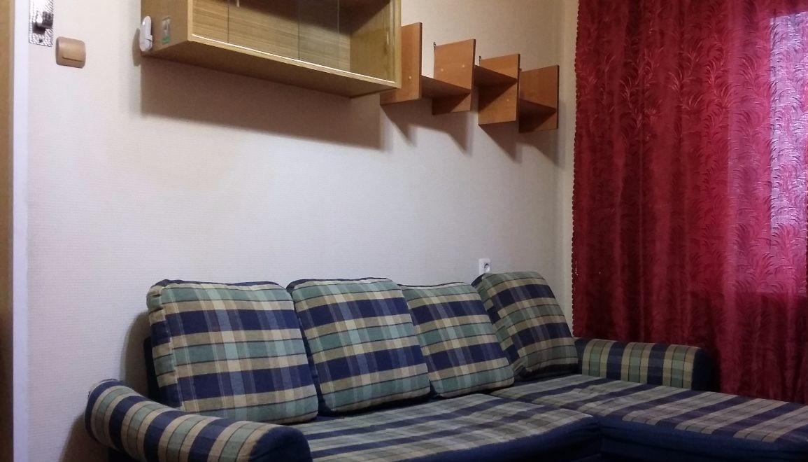 Ярославль — 1-комн. квартира, 22 м² – Серго Орджоникидзе, 29 (22 м²) — Фото 1