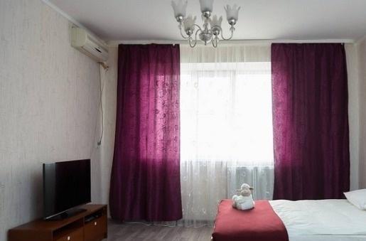 Ярославль — 1-комн. квартира, 35 м² – Гоголя 3 кор, 2 (35 м²) — Фото 1