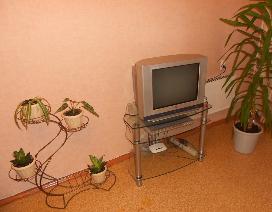 Ярославль — 1-комн. квартира, 38 м² – Фрунзе пр-кт, 49 (38 м²) — Фото 1