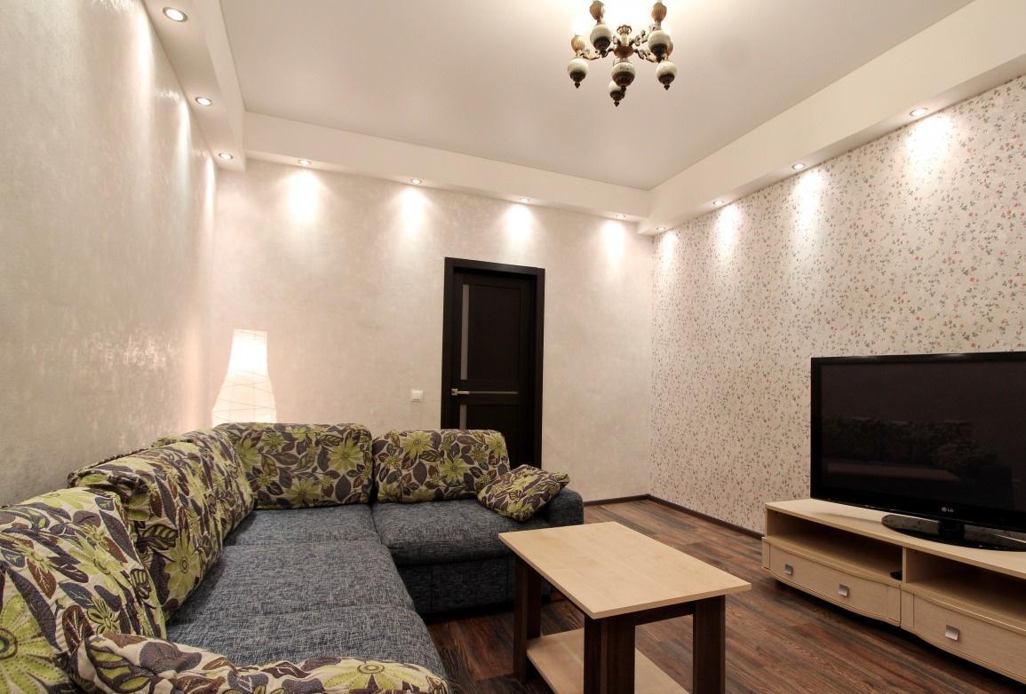 Ярославль — 2-комн. квартира, 60 м² – Свободы, 81 (60 м²) — Фото 1