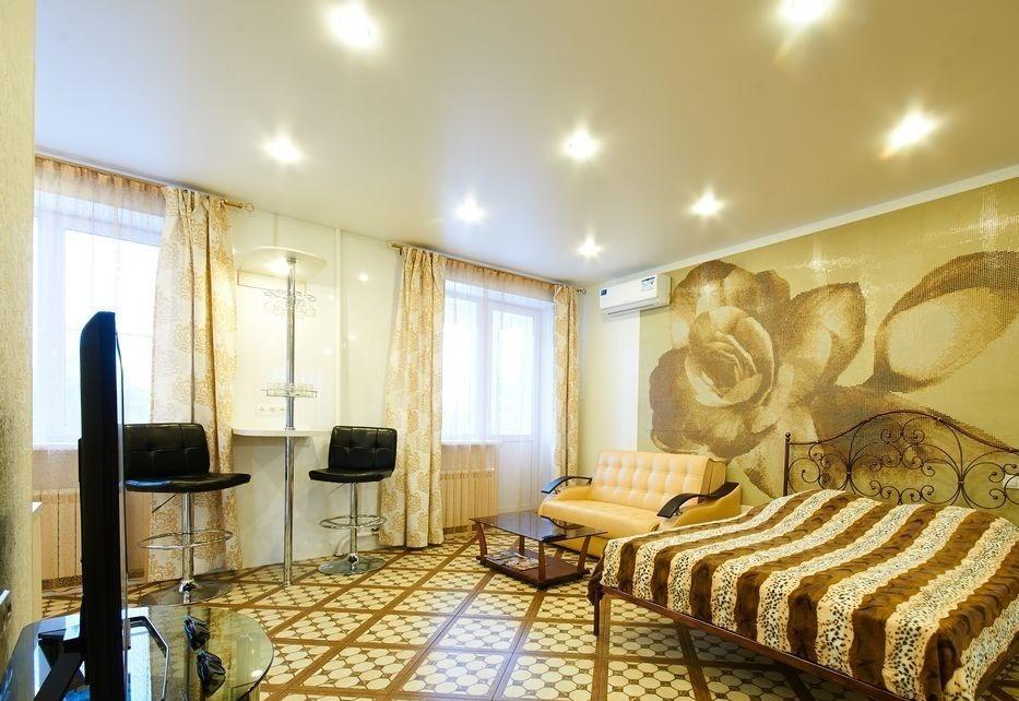 Ярославль — 1-комн. квартира, 40 м² – Харитонова, 3 (40 м²) — Фото 1