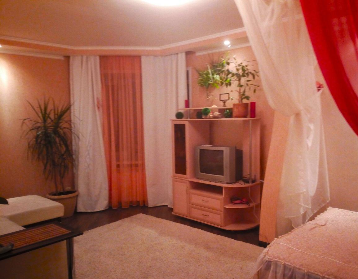 Ярославль — 1-комн. квартира, 40 м² – Кривова, 36 (40 м²) — Фото 1