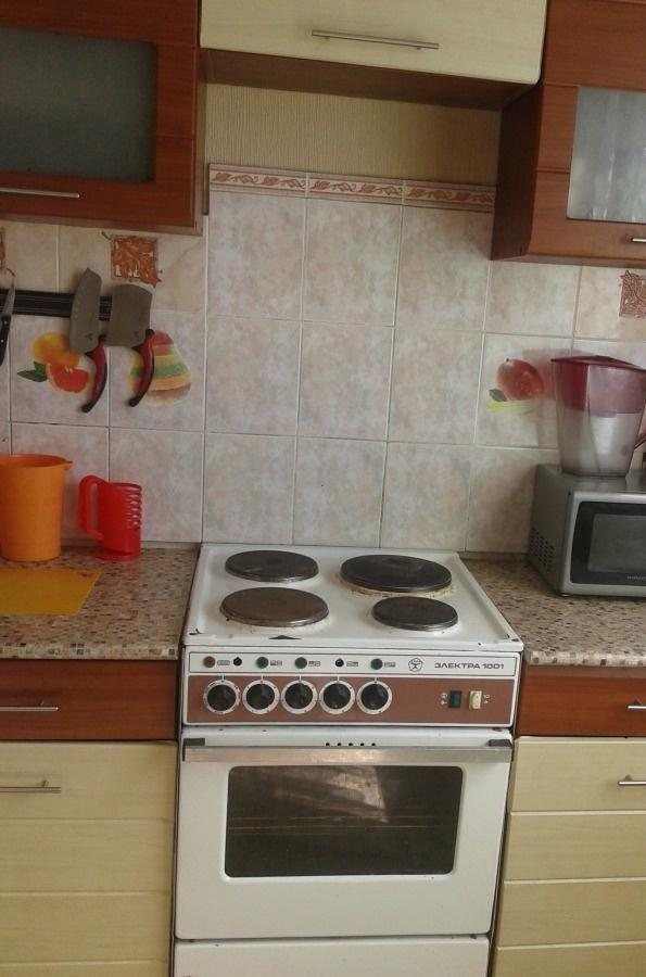 Ярославль — 2-комн. квартира, 53 м² – Фрунзе пр-кт, 75 (53 м²) — Фото 1