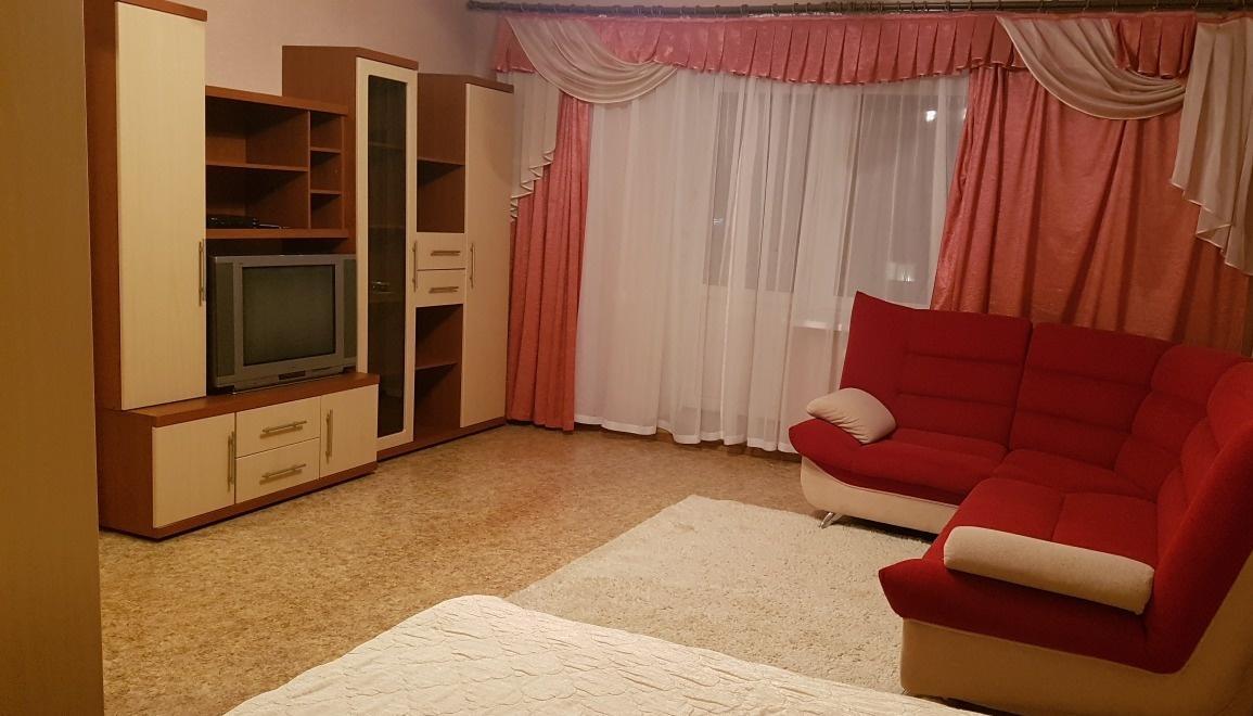Ярославль — 1-комн. квартира, 47 м² – Московский    123 корп., 3 (47 м²) — Фото 1