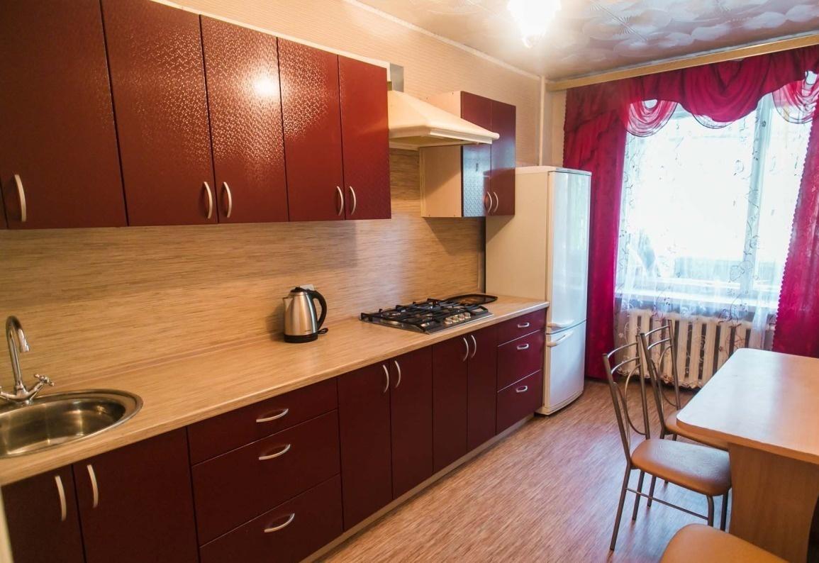 Ярославль — 1-комн. квартира, 42 м² – Проспект Дзержинского, 67 (42 м²) — Фото 1