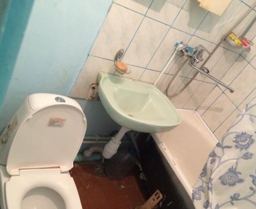 Ярославль — 1-комн. квартира, 31 м² – 8 марта, 13к2 (31 м²) — Фото 1