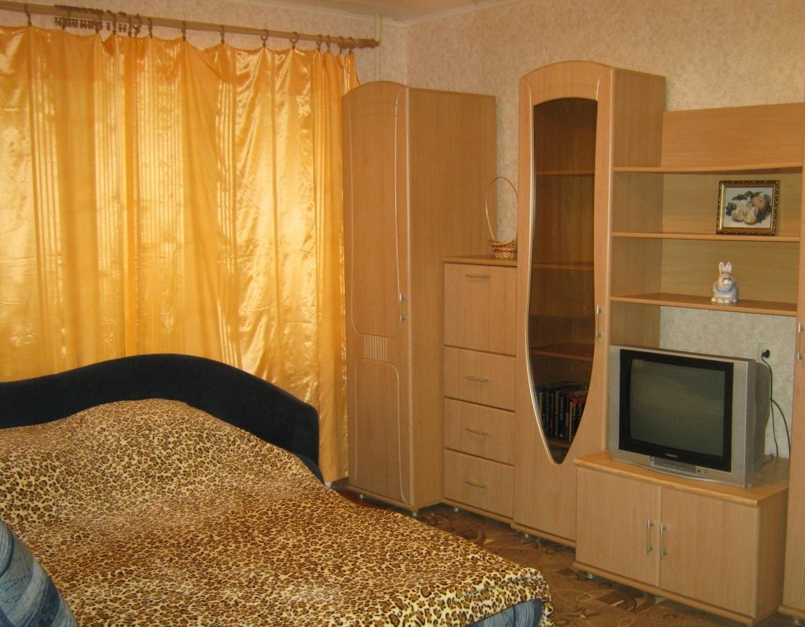 Ярославль — 1-комн. квартира, 30 м² – Труфанова, 25 (30 м²) — Фото 1