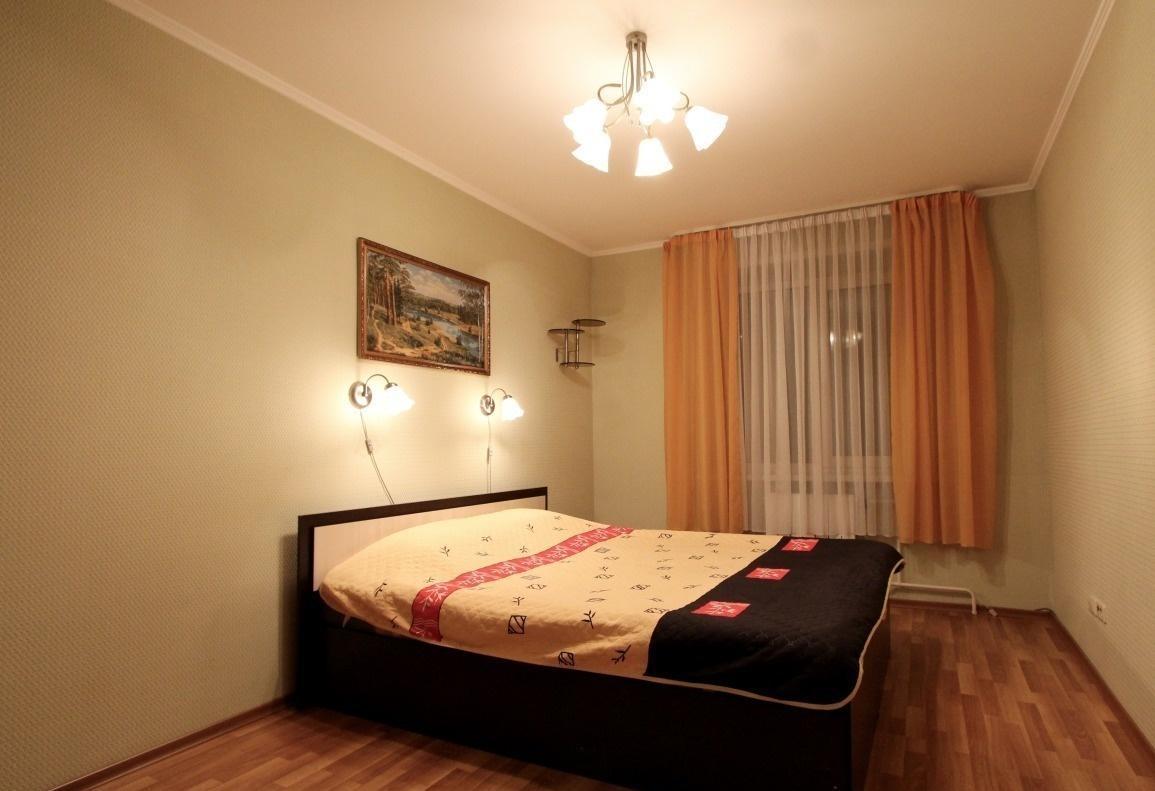 Ярославль — 2-комн. квартира, 50 м² – Рыбинская, 61 (50 м²) — Фото 1