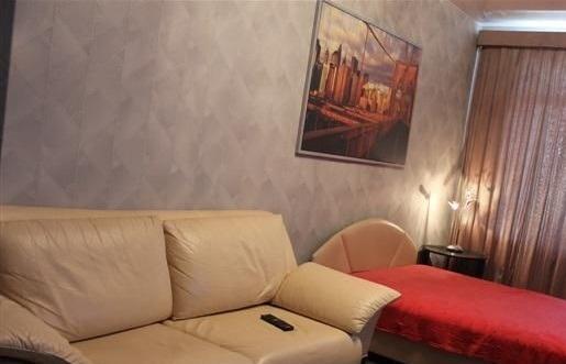 Ярославль — 1-комн. квартира, 40 м² – Гагарина, 20 (40 м²) — Фото 1