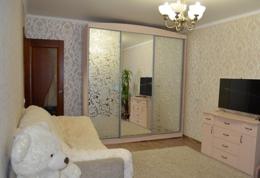 Ярославль — 1-комн. квартира, 37 м² – Московский пр-кт, 157 (37 м²) — Фото 1